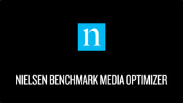 Nielsen Benchmark Media Optimizer