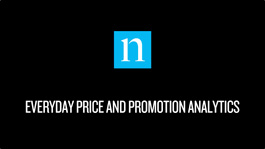 Nielen Everyday Price and Promotion